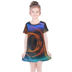Research Mechanica Kids  Simple Cotton Dress