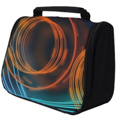 Research Mechanica Full Print Travel Pouch (big)