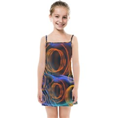 Research Mechanica Kids  Summer Sun Dress