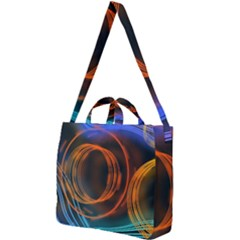 Research Mechanica Square Shoulder Tote Bag
