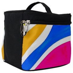 Colory Chaos Make Up Travel Bag (big) by TimelessFashion