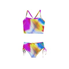 Color Concept Colors Colorful Girls  Tankini Swimsuit