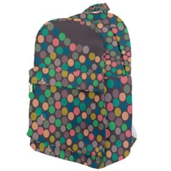 Zappwaits Art Classic Backpack by zappwaits