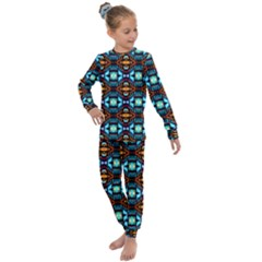 Ml 190 Kids  Long Sleeve Set  by ArtworkByPatrick