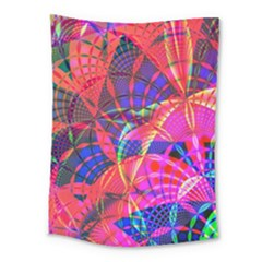 Design Background Concept Fractal Medium Tapestry by Pakrebo