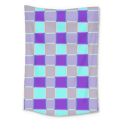 Thepurplesquare Large Tapestry