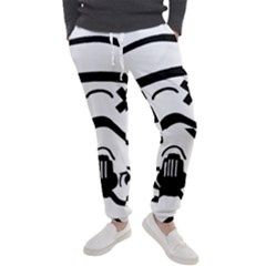 Sloth Art Graffiti Pop Art Men s Jogger Sweatpants