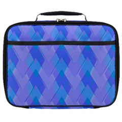 Pastelargyle Full Print Lunch Bag