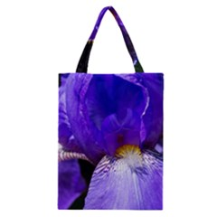 Zappwaits Flower Classic Tote Bag
