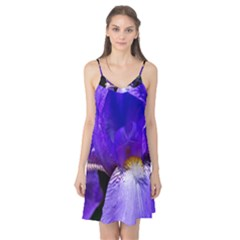 Zappwaits Flower Camis Nightgown