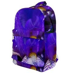 Zappwaits Flower Classic Backpack