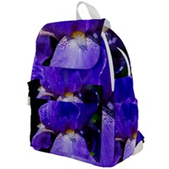 Zappwaits Flower Top Flap Backpack
