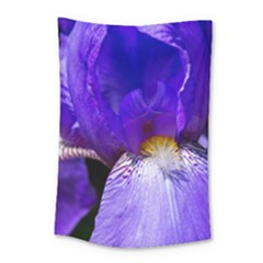 Zappwaits Flower Small Tapestry