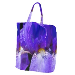 Zappwaits Flower Giant Grocery Tote