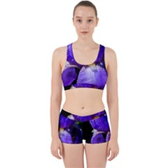 Zappwaits Flower Work It Out Gym Set