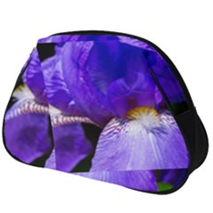 Zappwaits Flower Full Print Accessory Pouch (Big)
