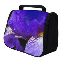 Zappwaits Flower Full Print Travel Pouch (Small)