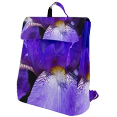 Zappwaits Flower Flap Top Backpack