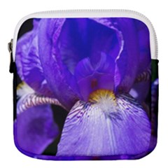 Zappwaits Flower Mini Square Pouch