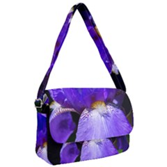 Zappwaits Flower Courier Bag