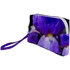 Zappwaits Flower Wristlet Pouch Bag (Small)