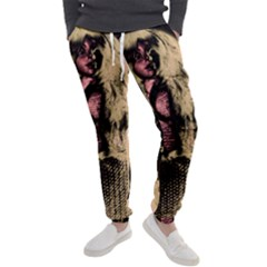 Ghostly Doll Men s Jogger Sweatpants