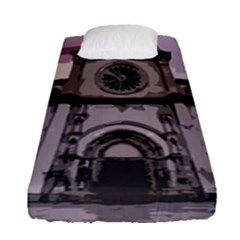 Cathedral Fitted Sheet (single Size)