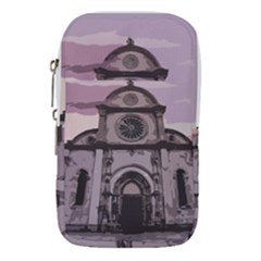 Cathedral Waist Pouch (large)