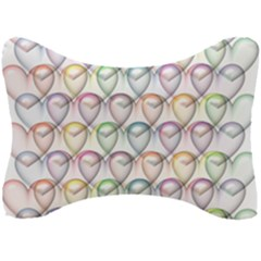 Valentine Hearts Seat Head Rest Cushion