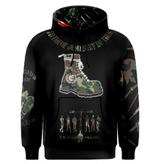 Combat76 Jungle Hood Men s Pullover Hoodie by Combat76hornets