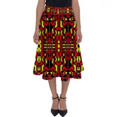 Abp Rby 8 Perfect Length Midi Skirt