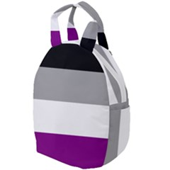 Asexual Pride Flag Lgbtq Travel Backpacks by lgbtnation