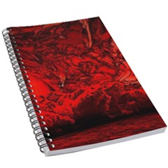 Planet Hell Hell Mystical Fantasy 5 5  X 8 5  Notebook by Pakrebo