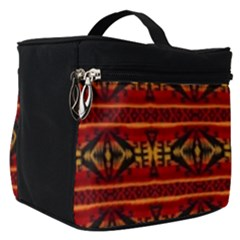 Navajo 0 Make Up Travel Bag (small)