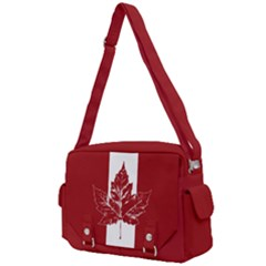 Canada Bags Cool Canada Buckle Multifunction Bag by CanadaSouvenirs