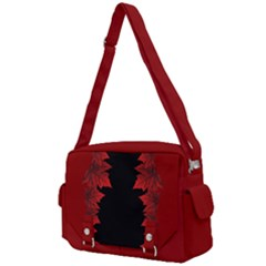 Canada Maple Leaf Bags Canada Buckle Multifunction Bag by CanadaSouvenirs