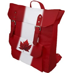 Canada Backpacks Canada Flag Buckle Up Backpack by CanadaSouvenirs