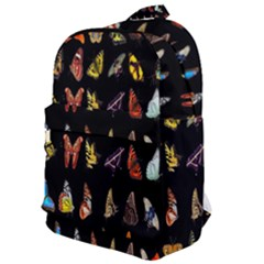 Butterfly Classic Backpack by ArtworkByPatrick