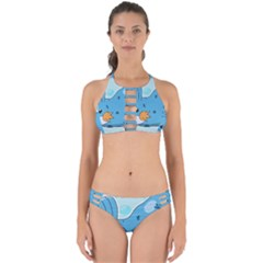 Patokip Perfectly Cut Out Bikini Set
