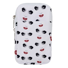Bianca Del Rio Pattern Waist Pouch (large)
