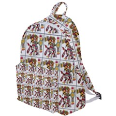 Aztec 1 The Plain Backpack