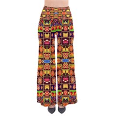 A 6 So Vintage Palazzo Pants by ArtworkByPatrick