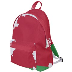 Belarus Country Europe Flag The Plain Backpack