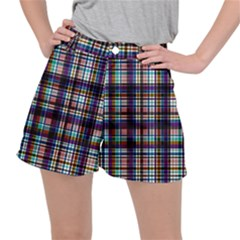 Textile Fabric Pictures Pattern Ripstop Shorts