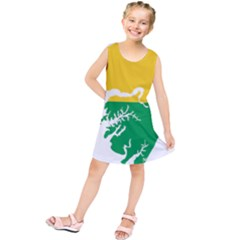 Guinea Bissau Flag Map Geography Kids  Tunic Dress