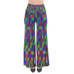 B 7 So Vintage Palazzo Pants by ArtworkByPatrick