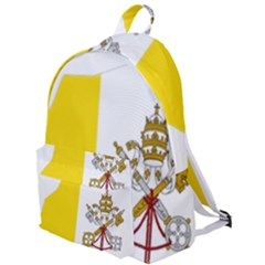 Vatican City Country Europe Flag The Plain Backpack