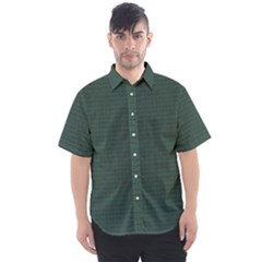 Deep Sea Men s Short Sleeve Shirt