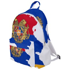 Borders Country Flag Geography Map The Plain Backpack
