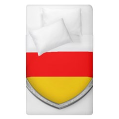 Flag German Germany Country Symbol Duvet Cover (single Size)